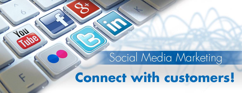 Social Media Marketing | Hedstrom Internet Consulting